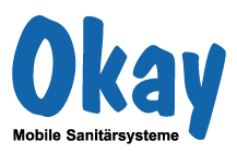 Okay Mobile Sanitärsysteme e.K.
